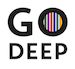 Go Deep Game Logo