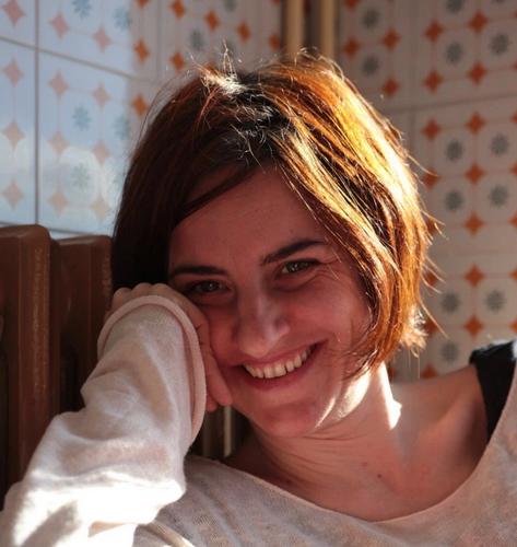 Ilaria Magagna